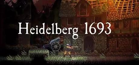 Heidelberg 1693