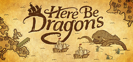 Here Be Dragons v1.0