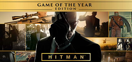 Hitman 2016 GOTY