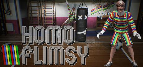 Homo Flimsy