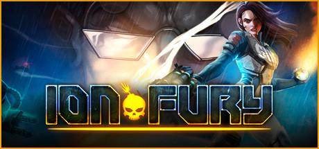 Ion Fury v1.02