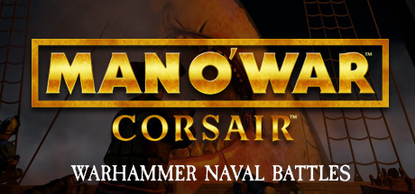 Man O' War Corsair - Warhammer Naval Battles
