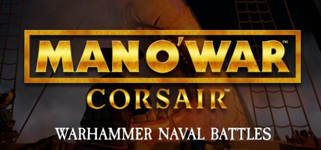 Man O' War: Corsair — Warhammer Naval Battles
