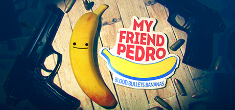 My Friend Pedro v1.03