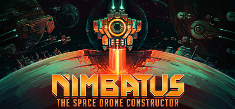 Nimbatus The Space Drone Constructor