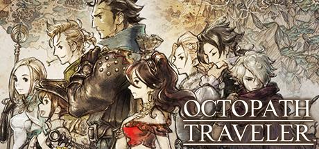 Octopath Traveler v05.11.2019