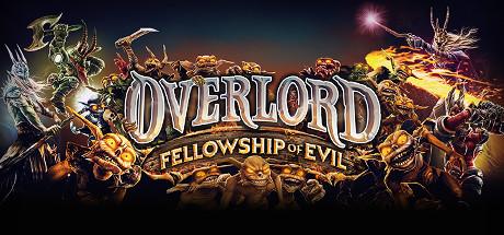 Overlord Fellowship of Evil v1.0.15.4016