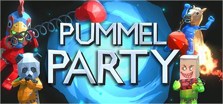 Pummel Party v1.8.1g