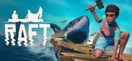 Raft Update 11