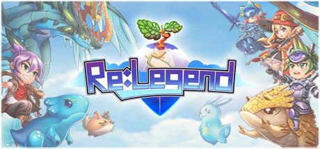 Re:Legend v15.9.2