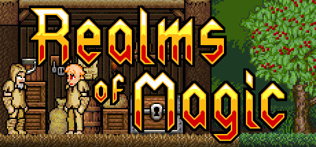 Realms of Magic v0.7.1