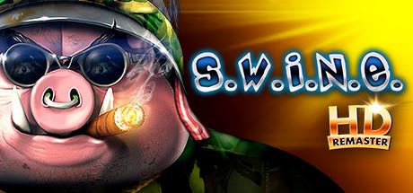 S.W.I.N.E. HD Remaster v1.5.1812