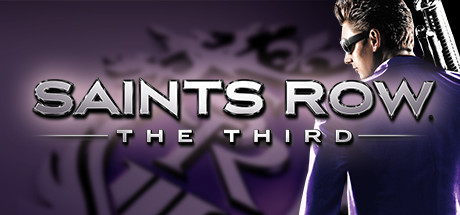 Saints Row 3 The Third