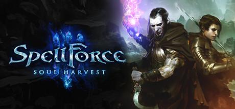 SpellForce 3 Soul Harvest v1.05.75996