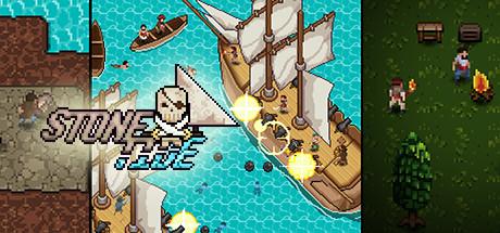 StoneTide: Age of Pirates