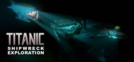 TITANIC Shipwreck Exploration