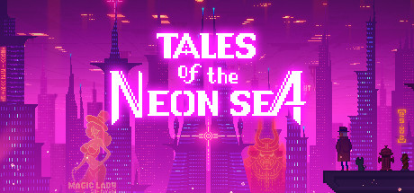 Tales of the Neon Sea v13.04.2020