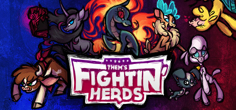Them's Fightin' Herds v0.7.15396
