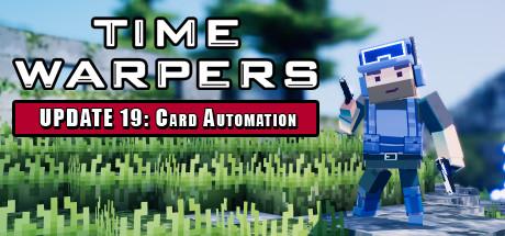 Time Warpers v18.01.2020