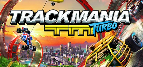 TrackMania Turbo (Build 1462109)