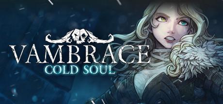 Vambrace Cold Soul v1.11