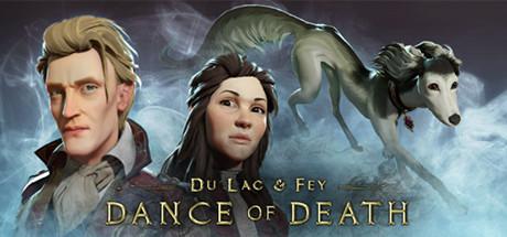 Dance of Death: Du Lac & Fey v1.4