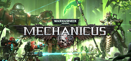 Warhammer 40,000 Mechanicus v1.3.8.0