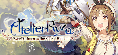 Atelier Ryza Ever Darkness & the Secret Hideout v1.03
