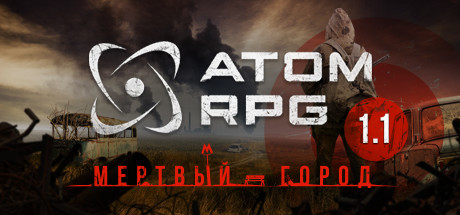 ATOM RPG Post-apocalyptic indie game v1.112