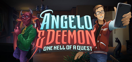 Angelo and Deemon: One Hell of a Quest (v 4478555)