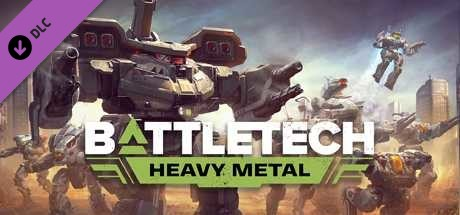 BATTLETECH + Heavy Metal v1.9.1