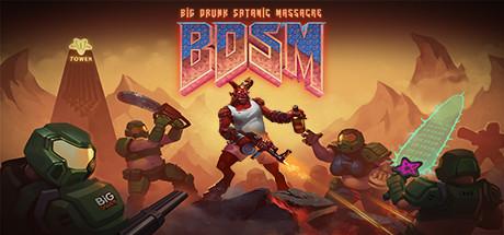 BDSM: Big Drunk Satanic Massacre v1.0.33