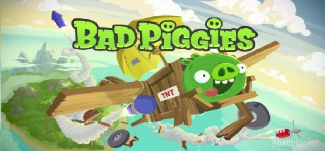Bad Piggies v1.5.1