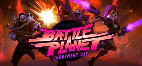 Battle Planet Judgement Day v1.2.0