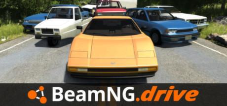 BeamNG.drive v0.19.1.0