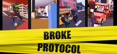 Broke Protocol v1.05