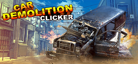 Car Demolition Clicker