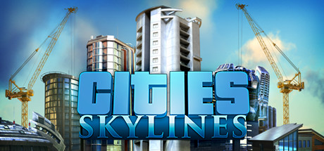 Cities Skylines v1.13.0-f8