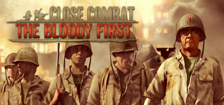 Close Combat: The Bloody First v1.01.01 hotfix