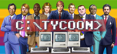 Computer Tycoon v0.9.4.09