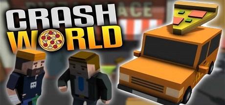 Crash World Alpha v2.0.1