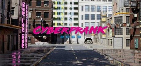 Cyberprank 2069