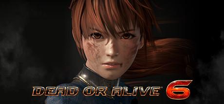 Dead or Alive 6 v1.21