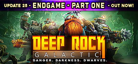 Deep Rock Galactic v0.28.36725.0
