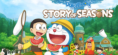 Doraemon Story of Seasons v1.0.2