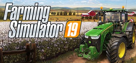 Farming Simulator 19 v1.5.1.0
