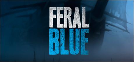 Feral Blue (Build 4321376)
