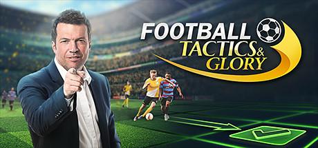 Football, Tactics & Glory v30.11.2019