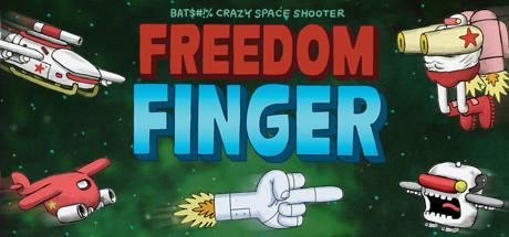 Freedom Finge v24.03.2020