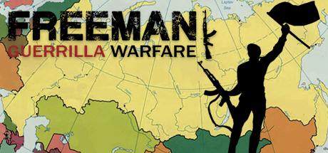 Freeman Guerrilla Warfare v1.34